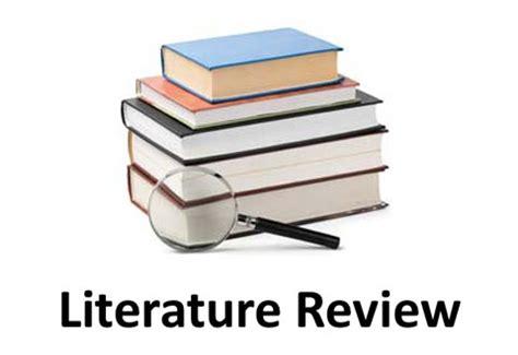 LITERATURE REVIEW project management - Course Hero